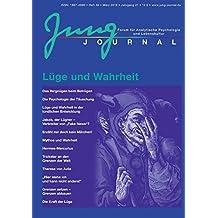 Jung Journal Heft 39: Lüge und Wahrheit