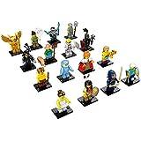 Lego Minifiguras Serie 15 - Colección completa