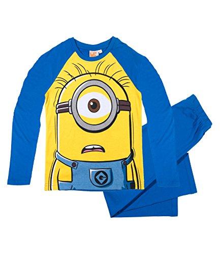 seleccione para genuino presentación Moda Pijamas de Los Minions - La Tienda