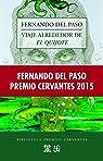 VIAJE ALREDEDOR DEL QUIJOTE par Fernando del Paso