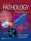 Image de Rubin's Pathology: Clinicopathologic Foundations of Medicine (Pathology (Rubin))