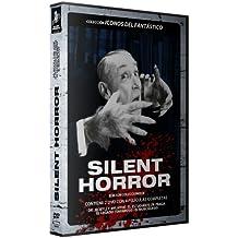 Iconos del fantástico: Silent horror
