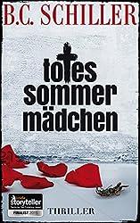 Totes Sommermädchen - Thriller (German Edition)