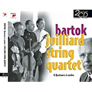 Bartok/Julliard String Quartet