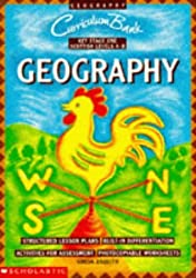 Geography KS1 (Curriculum Bank) by Simon Asquith (1997-01-17)