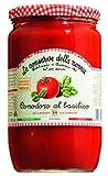 Le Conserve della Nonna Sugo Pomodoro al Basilico / mit Basilikum 720 ml.