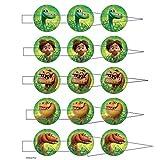Muffin Aufleger Dino 01