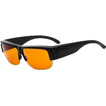 a8fd6d4b5e Terminator UV-400 Safety Glasses for Blue Light and UV Protection ...
