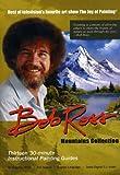 Bob Ross Joy Of Painting Series: Mountains [Musiknoten] [3 DVDs] - Bob Ross