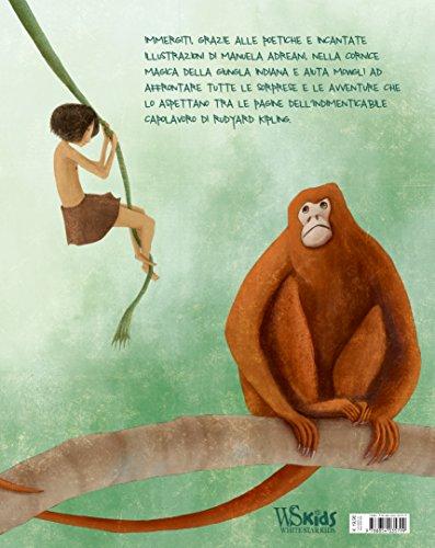 Zoom IMG-1 il libro della giungla da