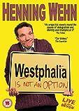 Henning When - Westphalia is not an Option [DVD]