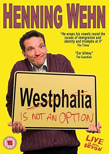 Henning When - Westphalia is not...
