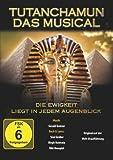 Tutanchamun - Das Musical - Die Ewigkeit liegt in jedem Augenblick - Live von den Festspielen in Gutenstein -