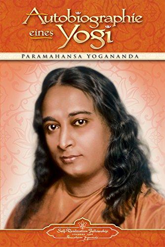 Autobiographie eines Yogi (Self-Realization Fellowship)