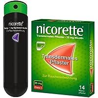 Preisvergleich für nicorette Kombitherapie,1Set