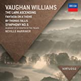 Themes Best Deals - Vaughan Williams: the Lark Ascending; Fantasia on a Thème By Thomas Tallis; Symphony No.5