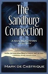 The Sandburg Connection: A Sam Blackman Mystery by Mark de Castrique (2011-10-04)