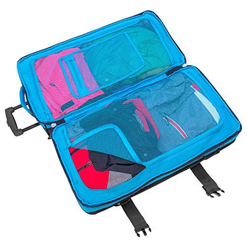 BoGi Bag  Bogi Bag, Valigia  nero 85 Liter blu/nero