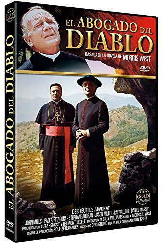 - El Abogado Del Diablo ()