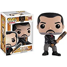 Funko Pop! televisión: The Walking Dead - Negan Figura de acción