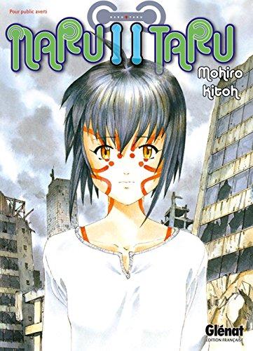 Narutaru - Nouvelle édition Vol.11