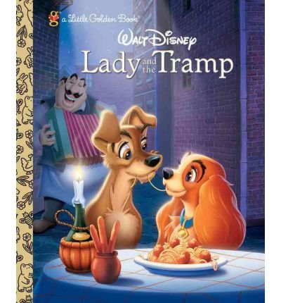 [(Walt Disney's Lady and the Tramp)] [Author: Teddy Slater] published on (February, 2007)