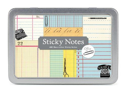 office-sticky-notes