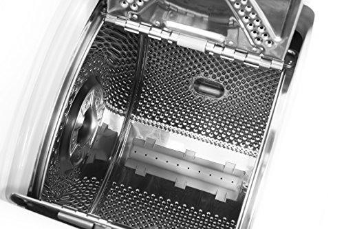 Bauknecht wmt ecostar 732 di vergleich u2022 waschmaschine toplader
