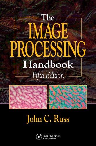 The Image Processing Handbook (English Edition)