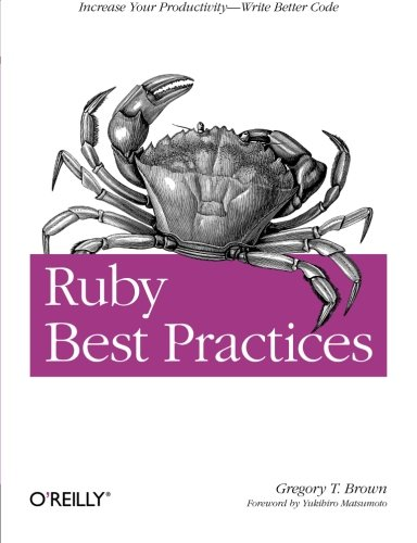 Ruby Best Practices..