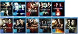 Supernatural Staffel 1-11 (1+2+3+4+5+6+7+8+9+10+11) [Blu-ray Set]
