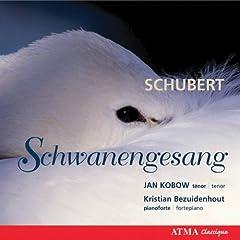 Schubert: Schwanengesang, D. 957