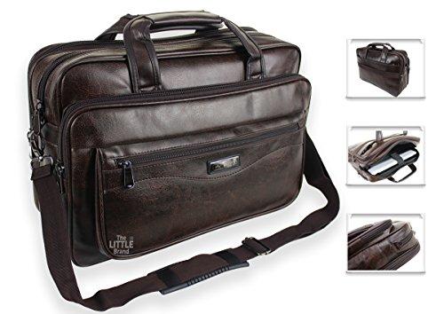 mens-brown-laptop-bag-briefcase-messenger-work-office-shoulder-bag-high-quality-faux-leather-156-