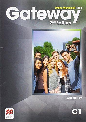 Gateway 2nd edition C1 Online Workbook Pack