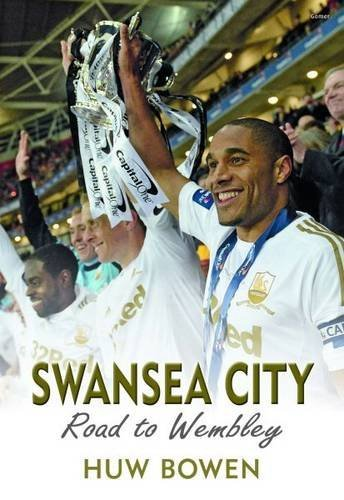 Swansea City - Road to Wembley