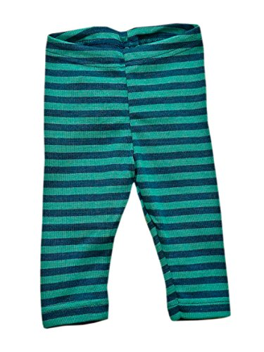 Engel Baby-Leggings - light ocean/eisvogel - 98/104