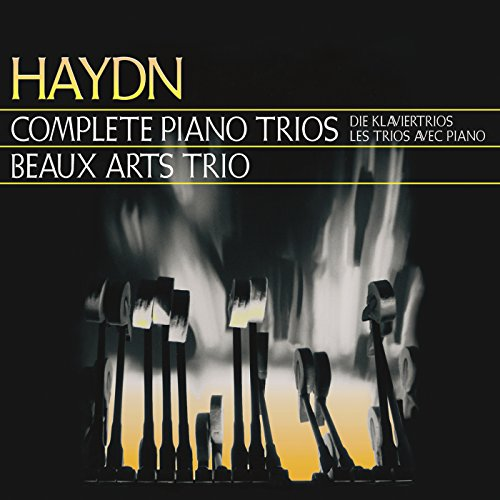 Haydn: Complete Piano Trios (9 CDs)