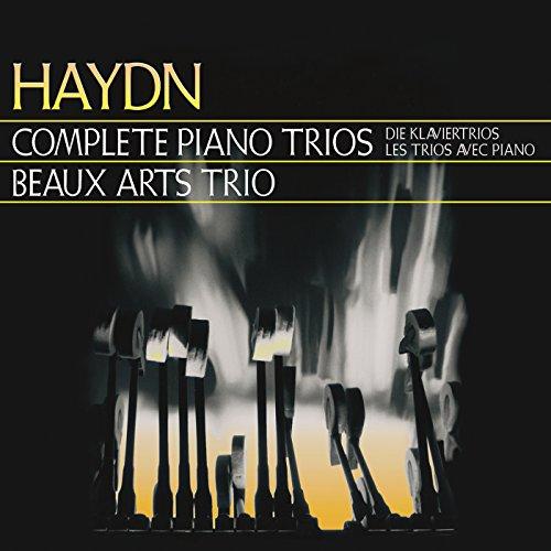Haydn: Complete Piano Trios (9...