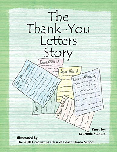 The Thank-You Letters Story