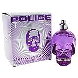 Police To Be (woman), Eau de Parfum, 1er Pack (1 x 75 ml)