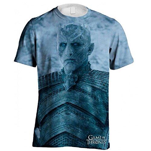 Game of Thrones Herren T-Shirt mehrfarbig mehrfarbig Gr. Large, multi (Tee Multi Print)