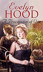 A Procession of One by Evelyn Hood (2013-03-07)