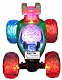 Best GENERIC Rechargeable Batteries - Rechargeable Stunt Racer Remote Control Battery Operated RC Review