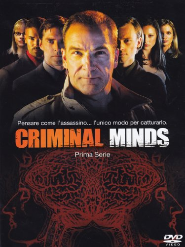 Criminal minds Stagione 01