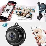 SmartCam Mini Full HD 1080P Camera Professional Wireless WiFi Home IP/AP Camera Camcorder Monitor Night Vision Secret Security cam