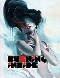 Burning Inside - The Art of Jean-Sébastien Rossbach