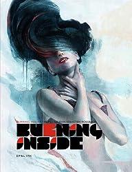 Burning Inside : The Art of Jean-Sébastien Rossabach