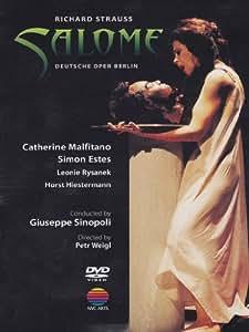 Strauss, Richard - Salome