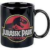 Jurassic Park Mok Classic Logo