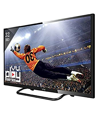Vu 32S7545 80 cm ( 32 ) Smart HD (HDR) LED Television